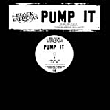 BLACK EYED PEAS / PUMP IT
