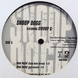 SNOOP DOGG / HEAD DOCTOR feat. SWOOP G