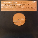 O.S.T / TRAINING DAY THE SOUNDTRACK