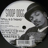 SNOOP DOGG / STILL A THANG