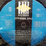 CYPRESS HILL / THROW YOUR HANDS IN THE AIR