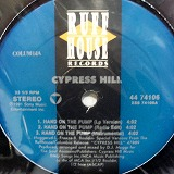 CYPRESS HILL / HAND ON THE PUMP
