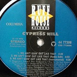 CYPRESS HILL / WE AIN'T GOIN' OUT LIKE THAT