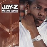 JAY-Z / THE CITY IS MINE