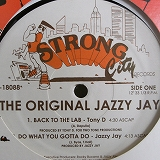 VARIOUS / THE ORIGINAL JAZZY JAY