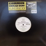 COMMON / LIGHT REMIX