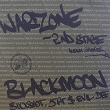 BLACK MOON / WARZONE (2ND STAGE)