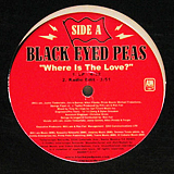 BLACK EYED PEAS / WHERE IS THE LOVE