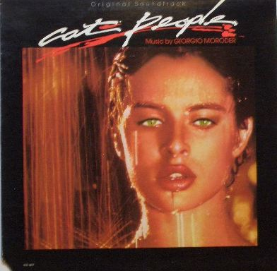 O.S.T. (GIORGIO MORODER) / CAT PEOPLE