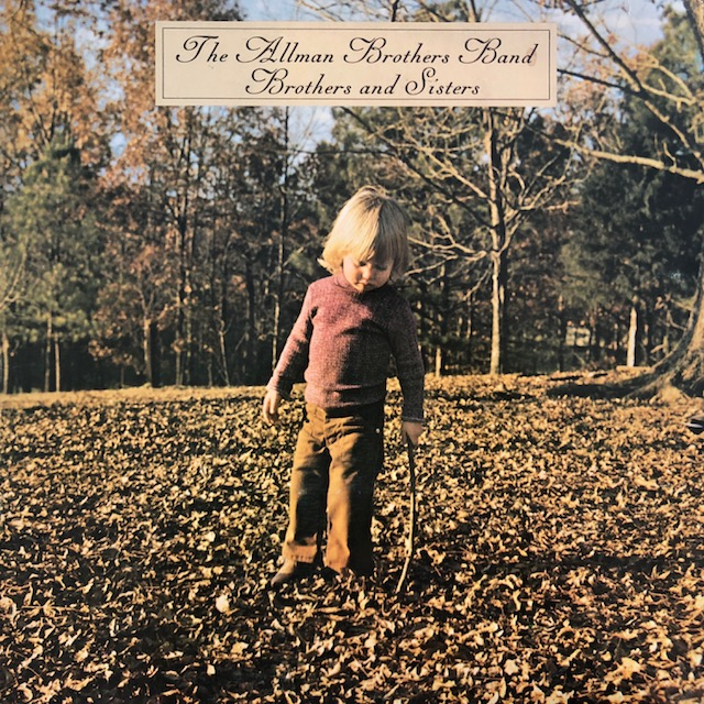 ALLMAN BROTHERS BAND / BROTHERS AND SISTERS