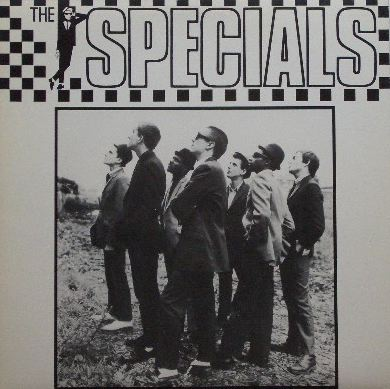 SPECIALS / SAME (1ST ALBUM)