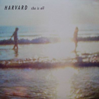 HARVARD / SHE IS ALL