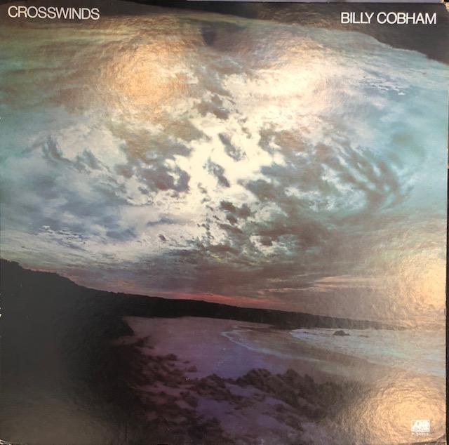 BILLY COBHAM / CROSSWINDS