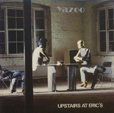 YAZOO / UPSTAIRS AT ERIC'S