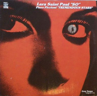 LARA SAINT PAUL / SO