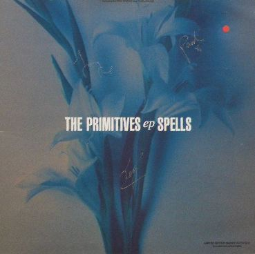 PRIMITIVES / SPELLS