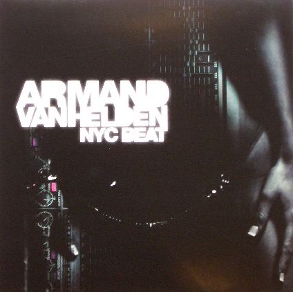 ARMAND VAN HELDEN / NYC BEAT