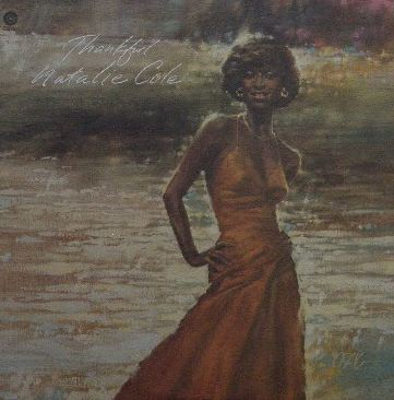 NATALIE COLE / THANKFUL
