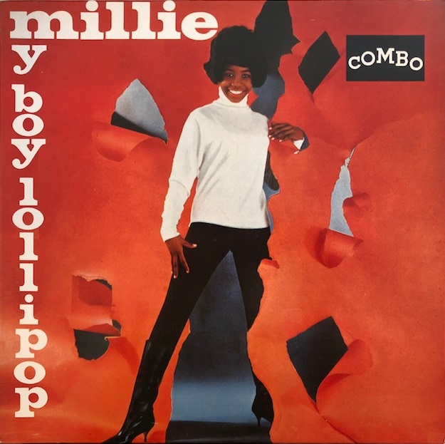 MILLIE SMALL / MY BOY LOLLIPOP
