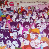 HANDSOMEBOY TECHNIQUE / ADELIE LAND