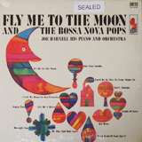 JOE HARNELL / FLY ME TO THE MOON