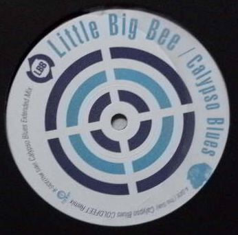 LITTLE BIG BEE / CALYPSO BLUES