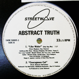 ABSTRACT TRUTH / GET ANOTHER PLAN