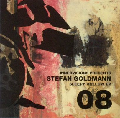 STEFAN GOLDMANN / SLEEPY HOLLOW EP