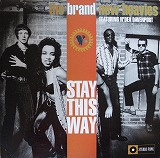 BRAND NEW HEAVIES / STAY THIS WAY