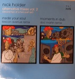 NICK HOLDER / ALTERNATIVE MIXES VOL.2