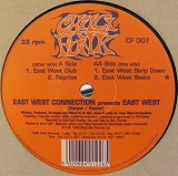 EAST WEST CONNECTION PRESENTS /EAST WEST