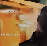INCOGNITO   / NIGHTS OVER EGYPT