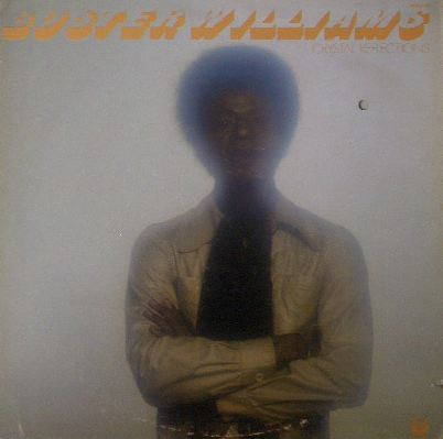 BUSTER WILLIAMS / CRYSTAL REFLECTIONS