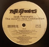 JASK PRESNTS THE ASATIC CONNECTION / EP