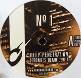 JEROME SYDENHAM   / DEEP PENETRATION