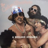 CUBAN BROTHERS   / A MILLION STORIES
