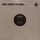 T' BOYS  / LONG WAY (SUN ORCHESTRA REMIX)