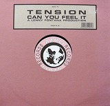 TENSION / MIGHTY LOVE