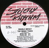 DOUBLE IMPACT / THE MINIC TRACK