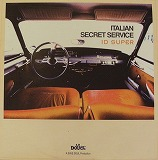 ITALIAN SECRET SERVICE / ID SUPER