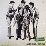 JACKSON 5 / SOUL SOURCE REMIXES