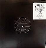 CHIEKO KINBARA / STRINGS OF LIFE