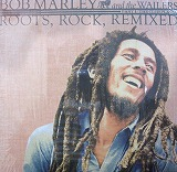 BOB MARLEY AND THE WAILERS / ROOTS, ROCK, REMIXED