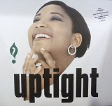 SHARA NELSON / UPTIGHT