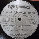 SOUL MOVEMENT / FIN DEL VERNO / THE PLAYA