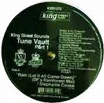 VARIOUS /KING STREET SOUND TUNE VAULT PART2