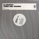 KLONHERTZ / THREE GIRL RHUMBA