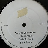 ARMAND VAN HELDEN / PHENOMENA
