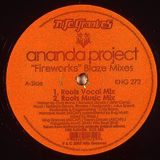 ANANDA PROJECT / FIREWORKS