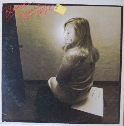 BLOSSOM DEARIE / 1975